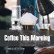Nostalgie De La Boue: Why We Talked About Shit Over Coffee This Morning