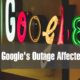How Google's Outage Affected Calvin Last Night and What I'm Now Rethinking
